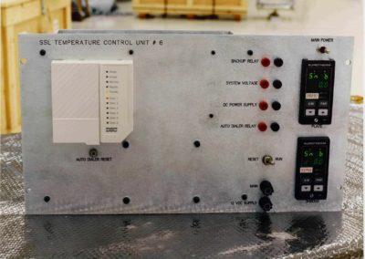 Environmental Test Controller
